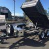 12x5 Hydraulic Tipper
