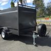 8x5 1t Enclosed Trailer