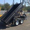 10x5 Hydraulic Tipper