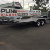 Car Trailer Hire