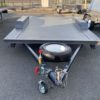 Custom Extended Deck Trailer